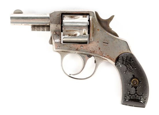 H&R Young American in .32 S&W cal.