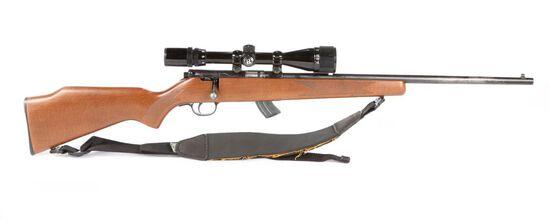Savage MK II in .22 Long Rifle