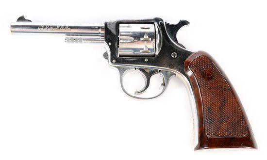 H&R Model 923 in .22 Long Rifle