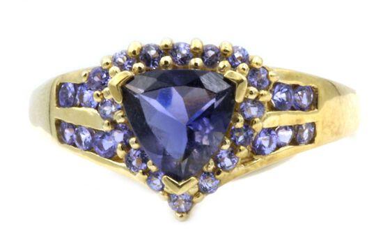 Vintage Estate Jewelry Auction