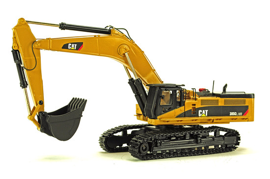 Caterpillar 385CL Mass Excavator