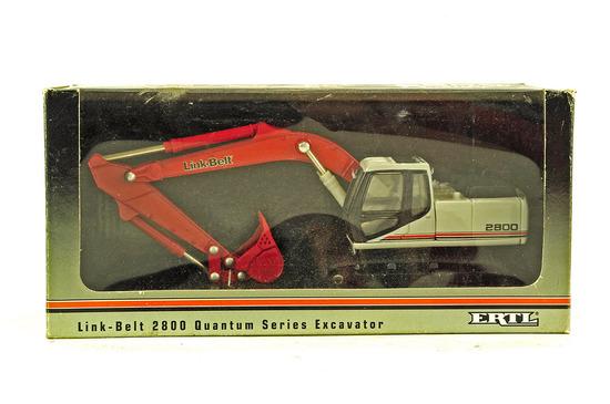 Link Belt 2800 Quantum Excavator