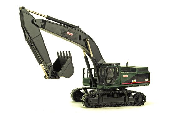 Caterpillar 375 Excavator - TACC