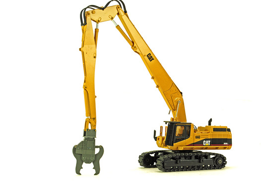 Caterpillar 365B L Long Reach w/Demolition Excavator