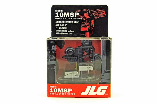 JLG 10MSP Mobile Stock Picker