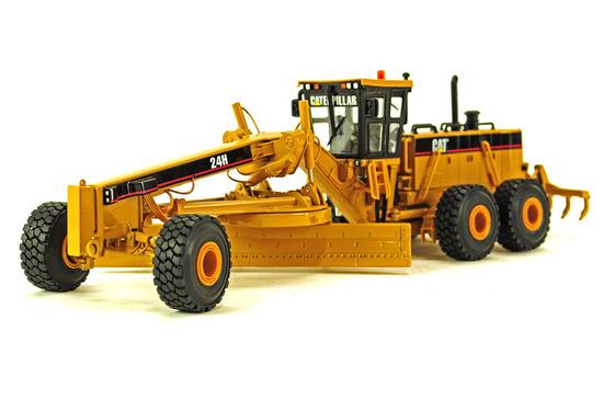Caterpillar 24H Motor Grader