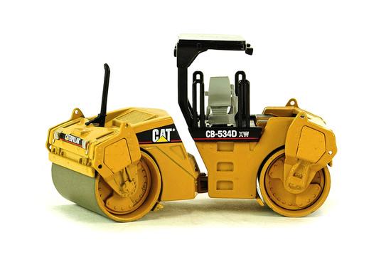Caterpillar CB-534-D Asphalt Compactor