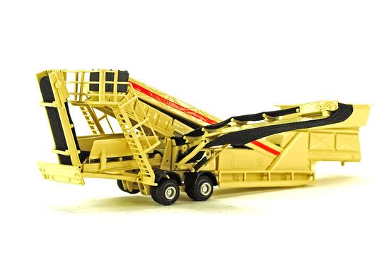 Nordberg SW 348 Mobile Screener