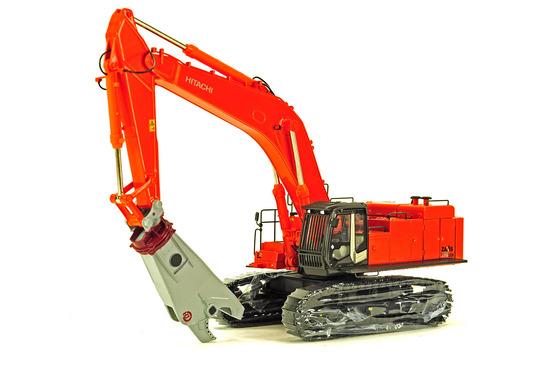 Hitachi ZX870LCH-3 Demolition Excavator