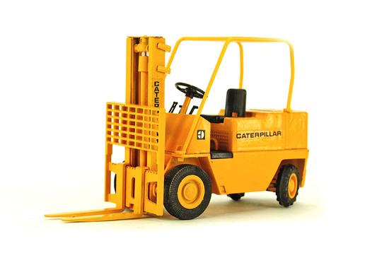 Caterpillar Series V Forklift