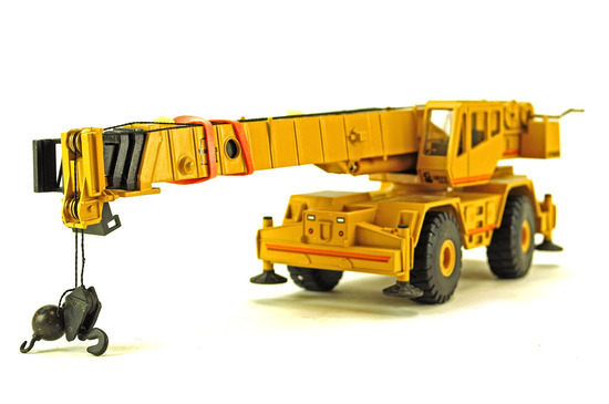 Grove RT865B RT Crane