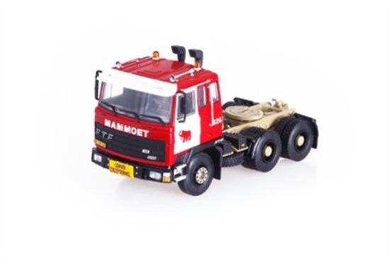 DAF FTF Classic II Truck - Mammoet
