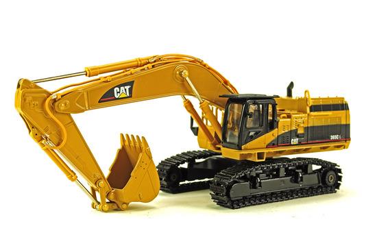 Caterpillar 365C L Excavator - Custom