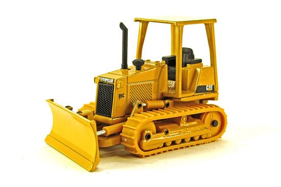 Caterpillar D5C Bulldozer