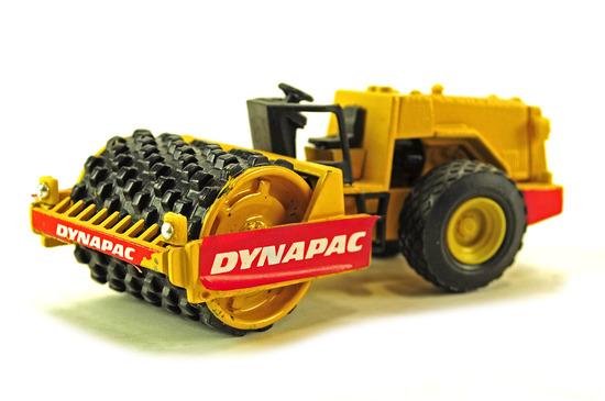 Dynapac CA25 Series 2 Compactor