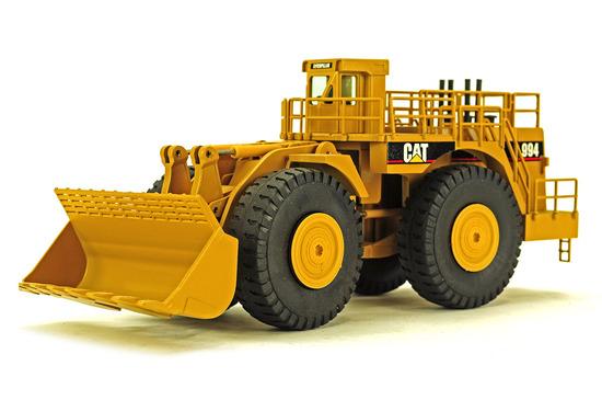 Caterpillar 994 Wheel Loader