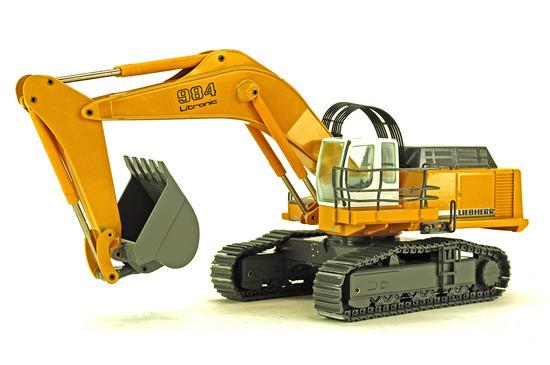 Liebherr R984C Excavator