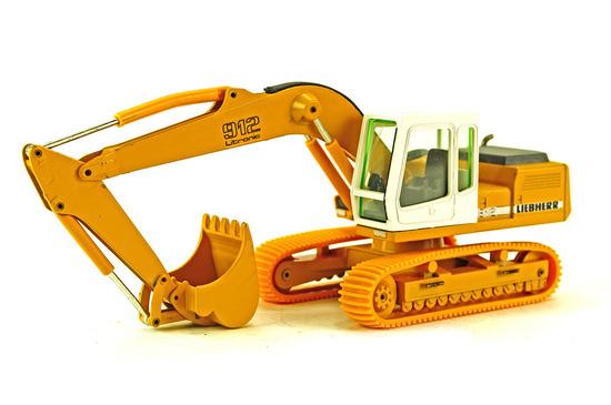 Liebherr R912 Excavator
