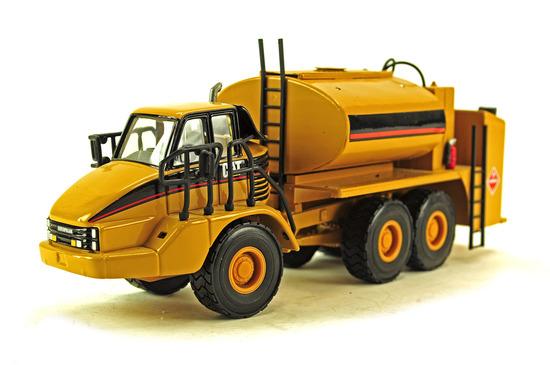Caterpillar Articulated Water Truck - Custom