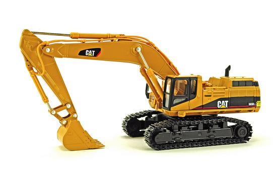 Caterpillar 365B L Excavator - Toromont Cat