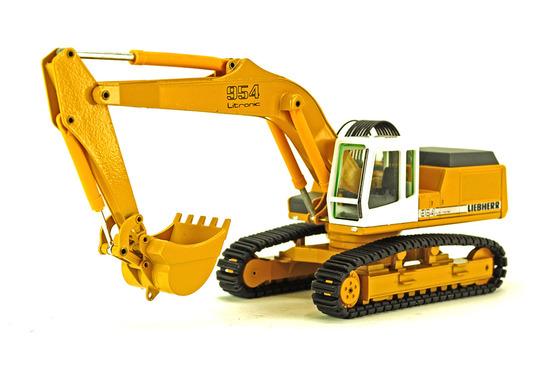 Liebherr R954 Excavator