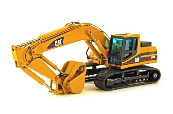 Caterpillar 320BL Excavator w/Thumb