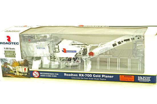 Roadtec RX-700 Cold Planer