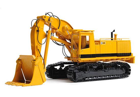 Caterpillar 245 Front Shovel - Diecast