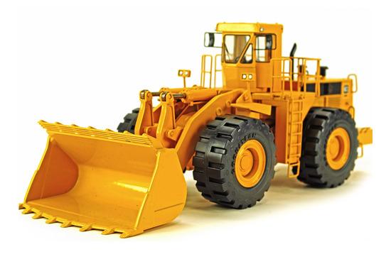 Caterpillar 992C Wheel Loader