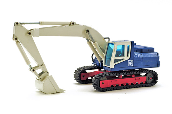 Caterpillar 325B L Excavator - Quakernack