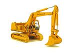 Fiat Allis FE45 Excavator