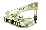 Krupp 250GMT Telescopic Crane