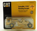 Caterpillar 613C Scraper - Yellow