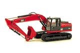 Caterpillar 320D Excavator - Red