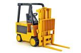 Caterpillar Electric Drive Forklift
