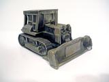 Terex 82-50 Bulldozer - Pewter