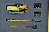 Liebherr R954BV Excavator w/Demolition Boom