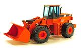 Caterpillar 966F Wheel Loader - ARMBRO