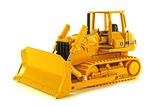 John Deere 850C Bulldozer