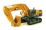 Caterpillar 365B Excavator - DeFelice Colors
