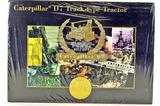Caterpillar D7 Bulldozer - Military w/Book