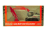 Link Belt 210LX Excavator