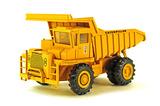 Caterpillar 769B Haul Truck