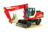 O&K MH5 PMS Wheeled Excavator