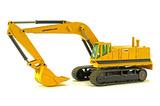 Caterpillar 245 Excavator