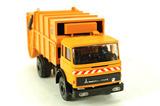 Magirus-Deutz Schorling Garbage Truck