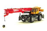 Sany SRC865SL Rough Terrain Crane