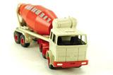 Mercedes Tractor w/Liebherr Cement Mixer