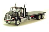 International HX620 Flatbed Truck