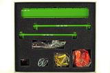 Spreader Bar Set - Mini - Green